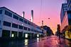 DSCF2107 (kennyum) Tags: travel finland europe helsinki sunrise twilight