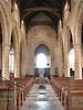 Upton Norfolk (jmc4 - Church Explorer) Tags: upton church norfolk nave font