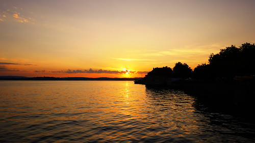 Sonnenuntergang am Bodensee_3