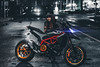_MG_5712 (mducduy) Tags: hypermotard ducati girl photography
