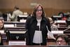 Elizabeth Cabezas - Continuación de la Sesión No.472 del Pleno de la Asamblea Nacional / 29 de agosto de 2017 (Asamblea Nacional del Ecuador) Tags: continuación asambleanacional asambleaecuador pleno sesióndelpleno 472 sesión sesión472 elizabethcabezas