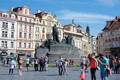 Prague 024 (diannlroy.com) Tags: streetscenes buildings cities europe people prague czechrepublic
