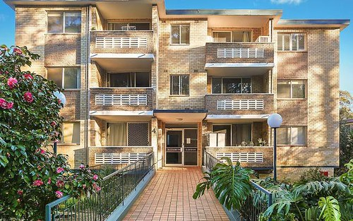 18/4 Murray St, Lane Cove North NSW 2066