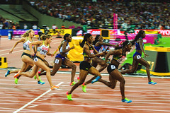 World Championship London 2017 (The Ultimate Photographer) Tags: iaaf worldchampionships london2017 100mrelay womenrelay athletics londonathletics london olympicstadium olympics stadium 100mrelaywomen goldmedal