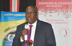 MORE CORPORATE ENTITIES URGED TO PROVIDE JOBS FOR VULNERABLE YOUTH (JIS)