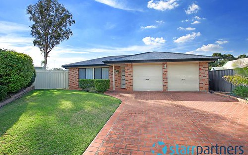 17 Cockatoo Road, Erskine Park NSW