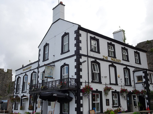 The Anglesey Arms, Caernarfon