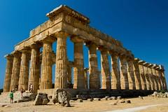 IMG_8257 (SalvoGulisanoFotografo) Tags: selinunte sicily greektemple