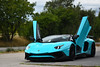 Lamborghini Aventador LP750-4 SuperVeloce Roadster (MarcoT1) Tags: lamborghini aventador lp7504 superveloce roadster slovakia nyitra nikon d5600 50mm
