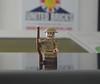 WW1 Canadian (UnitedBricks) Tags: lego ww1 worldwarone canada canadian minifig minifigure customlego legocustomprinting military war army soldier