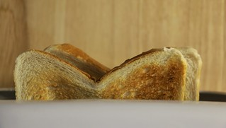 Macro Monday: Bread