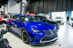 "WEKFEST 2017 NJ Ravspec WEDS Kranze Varae - Lexus RC F Sport Tyrone • <a style=""font-size:0.8em;"" href=""http://www.flickr.com/photos/64399356@N08/36326181050/"" target=""_blank"">View on Flickr</a>"
