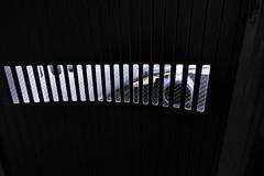 sdqH_170911_A (clavius_tma-1) Tags: sd quattro h sdqh sigma 1224mm f4 dg 1224mmf4dghsm art sydney australia merbourne kingsfordsmith airport domestic departure boardingbridge boeing737800 slit wing engine qf443 qantas
