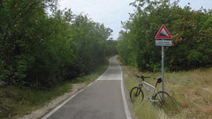 Peschiera, Costermano, Rivoli, Bussolengo, Peschiera (twinni) Tags: mw1504 22082017 bike biketour italien italy urlaub veneto costermano peschiera bergziege winterbike winterradl 20