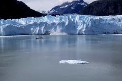 Margerie Glacier, Alaska, calving (Karlov1) Tags: margerie glacier calving