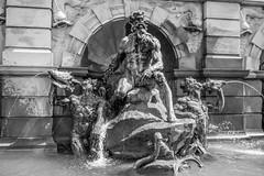 The Court of Neptune Fountain (Manny Esguerra) Tags: city cityscape architecture travel washingtondc sculptures