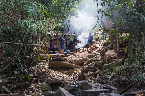 trekking chiang mai - thailande 39