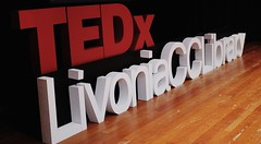 TEDxLivoniaCCLibrary Stage (TEDxLivoniaCCLibrary) Tags: tedx tedxlivoniacclibrary 2017 livonia shaunroberts