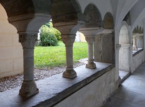 Millstatt am See - Stift Millstatt