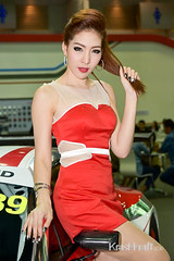 N' Mind (krashkraft) Tags: krashkraft thailand bangkok beautiful beauty boothbabe gorgeous pretty พริตตี้ เซ็กซี่ gridgirl racequeen โคโยตี้ motorshow bangkokmotorshow toyota 2015 mindkarnokrapee มอเตอร์โชว์ม allrightsreserved