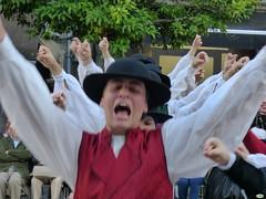 Aturuxo (juantiagues) Tags: folklore bailarín grupo juantiagues juanmejuto