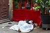 Marginació (rossendgricasas) Tags: people street urban nikon photo photography barcelona tamron pobreza exploration sociedad indigente marginacion exclusión exclosiosocial
