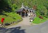 Glen Lyon Post Office (eric robb niven) Tags: ericrobbniven scotland glenlyon perthshire cycling dundee
