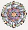 bloemengem (jeannine laura) Tags: mandala zendala blending