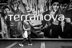 Thessaloniki, street photography (Andreas Mamoukas) Tags: thessaloniki macedonia greece street streetphotography fujifilmx70