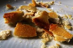 Bread crumbs (Alfredo Liverani) Tags: macro bread pane brot food cibo