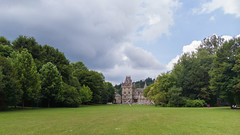 viroinval belgium castle old building leeco lemax2 nismes (Photo: Dimitri W on Flickr)