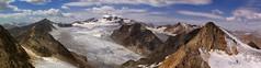 Dem Himmel ganz nah! (Schneeglöckchen-Photographie) Tags: österreich tirol berge mountains snow schnee gletscher