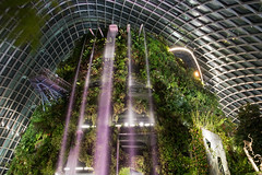 Gardens by the Bay (Christian Jena) Tags: gardens by bay singapore cloud forest dome singapur