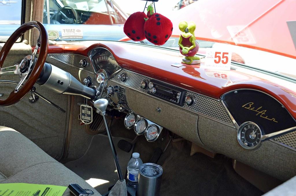 Garlic City Car Show