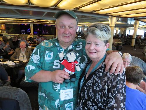 British Isles Cruise, July 2017
