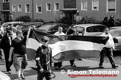 285 (SchaufensterRechts) Tags: spandau berlin antifa rudolf hes demo demonstration neonazis die rechte jn connewitz deutschland gewalt sachsanhalt thüringen npd sachsen ea 1101