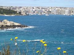 Sliema, Malta (Norbert Bánhidi) Tags: malta sliema tassliema gżira ilgżira malte мальта málta