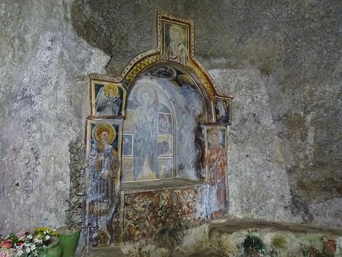 Eremo San Michele Alle Grottelle