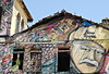 Olhão 2017 - Graffiti de Sen 02 (Markus Lüske) Tags: portugal algarve olhao olhão graffiti graffito wandmalerei mural muralha kunst art arte street streetart strase sen lueske lüske luske