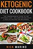 Ketogenic Diet Cookbook: The Comprehensive Guide to the Ketogenic Diet - Includes 299 Delicious & Healthy Recipes for Beginners: Volume 1 (Ketogenic Series) (trolleytrends) Tags: beginners comprehensive cookbook delicious diet guide healthy includes ketogenic recipes series volume