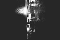 Alley Shadows (JonShootsStreetPoorly) Tags: 28mm people alley apsc black blackandwhite bricks bw gr iconic life melbourne melbs mono monochrome night photography photos pointandshoot rain reflections ricoh ricohgr shot silhouette snap street streetphotography streetscene streetshooter streetshot streetview streets tourists travel umbrella urbanpeople urbanstreet urbanview whitebw chinatown