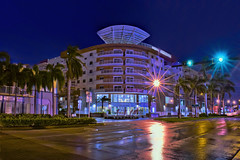 The Place at Dania Beach, 180 East Dania Beach Blvd Dania Beach, Florida, USA / Completed: 2017 / Floors: 8 (Jorge Marco Molina) Tags: theplaceatdaniabeach 180eastdaniabeachblvddaniabeach florida usa daniabeach hollywood hollywoodbeach city cityscape urban downtown skyline browardcounty southflorida density centralbusinessdistrict skyscraper building architecture commercialproperty cosmopolitan metro metropolitan metropolis sunshinestate realestate condominium palmtrees highrise urbanpalms beach