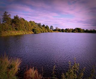 Helensburgh Reservoir