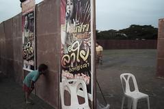 * (Sakulchai Sikitikul) Tags: street snap streetphotography summicron songkhla sony 35mm thailand hatyai a7s leica concert boy