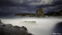 0S1A6001 (Steve Daggar) Tags: cathedralrock kiama seascape landscape longexposure nd1000