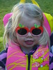 My grandniece - ready for the boat (Toats Master) Tags: labourday boat water lake ride niece balsamlake ontario cottage
