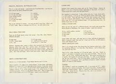 scan0034 (Eudaemonius) Tags: ph1934 just like mother made ozark recipes 1964 12thprinting raw 20170830 eudaemonius bluemarblebounty recipe cookbook cook book cooking