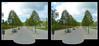 Longwood Gardens Walk 7 - Parallel 3D (DarkOnus) Tags: pennsylvania buckscounty panasonic lumix dmcfz35 3d stereogram stereography stereo darkonus landscape scenic longwood gardens parallel