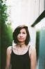 Mayara Farias (Maria Maruyama) Tags: girl nikonfm2 filmisnotdead 35mm nikon 50mmlens portrait brazil japan house brazilian sp film
