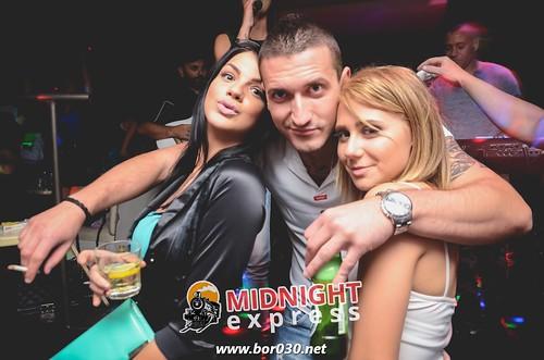 Midnight express (09.09.2017.)